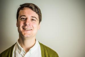 Photo of Dan Cowley file