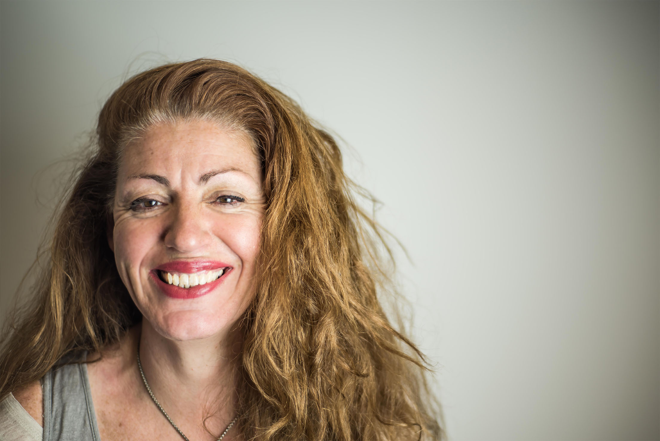 Image of Anne Torreggiani