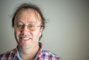 Photo of Jonathan Goodacre file
