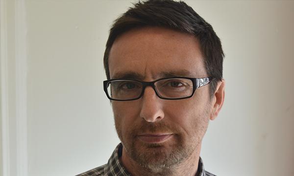 Image of Steven Hadley