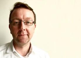 Photo of Matt Locke file