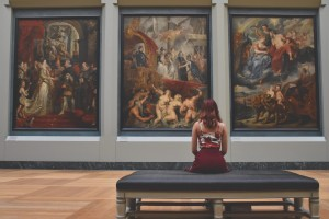 Image of Sectors | Museums, Galleries & Heritage