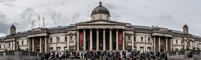Image of National Gallery, London
