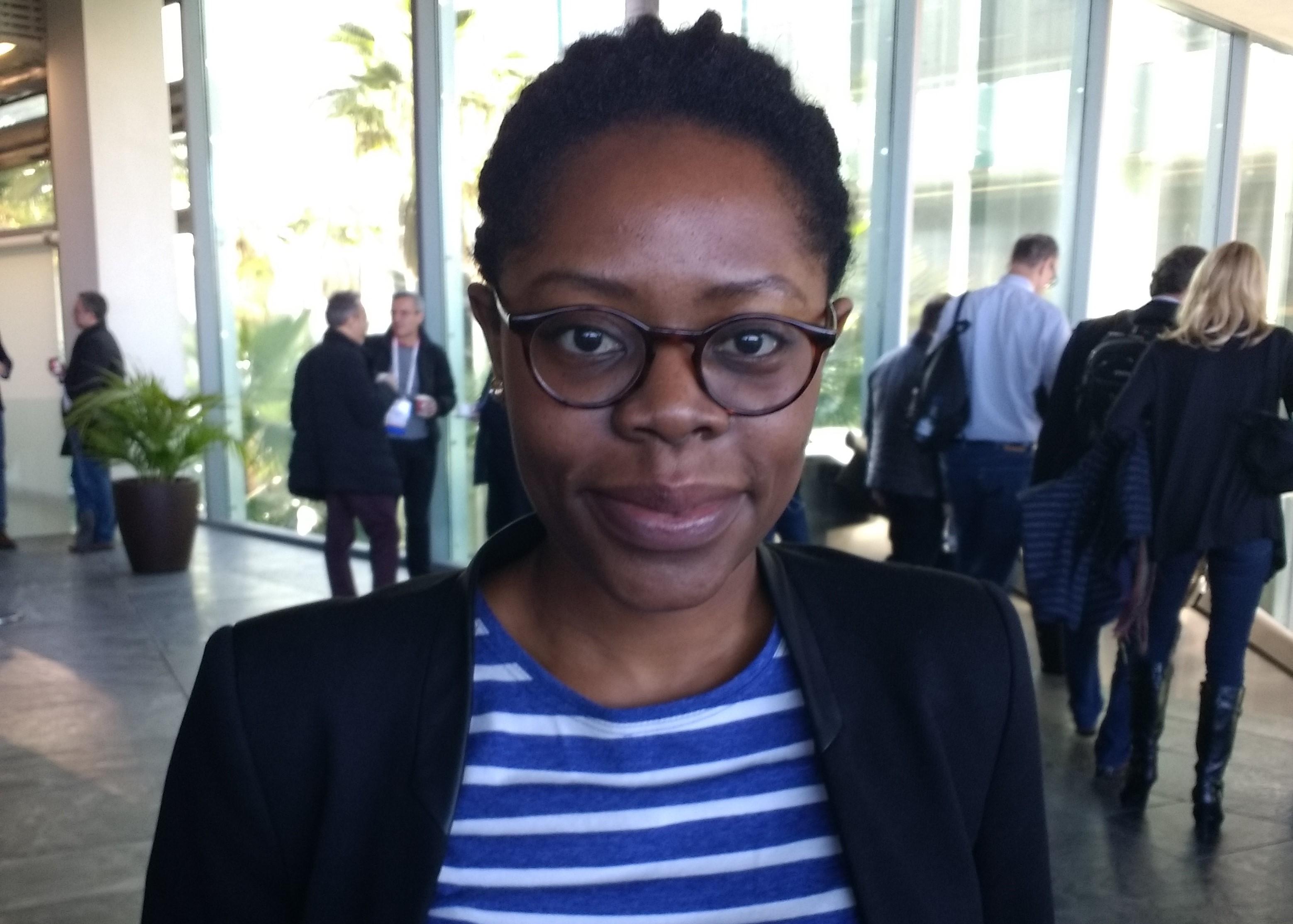 Image of Ade Adewunmi