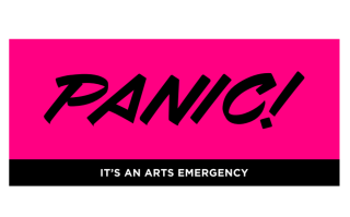 Image of Learning Diaries | Panic! It's an Arts Emergency