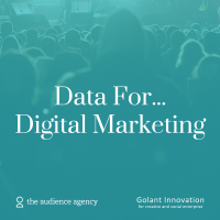 Photo of Data For... Digital Marketing (London) - POSTPONED
