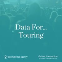 Photo of Data For... Touring