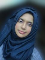 Photo of Ayesha Khan file