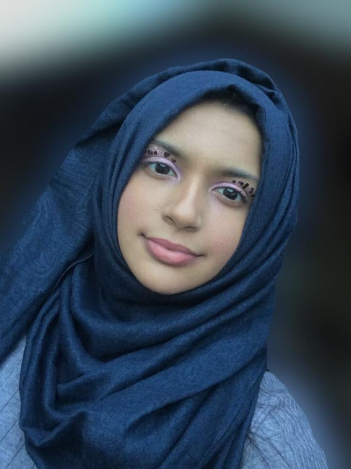 Image of Ayesha Khan