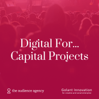 Photo of Digital For... Capital Projects