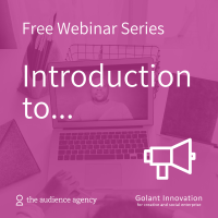 Image of Introduction to... | Free webinar series