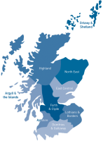 Image of Scotland | Audience Spectrum Mapping