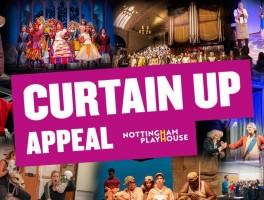 Image of COVID-19 Community Story | Nottingham Playhouse