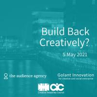 Photo of Build BackCreatively?