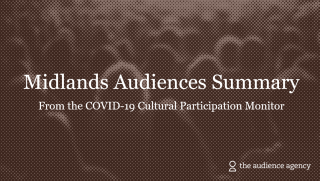 Image of Midlands | Cultural Participation Monitor