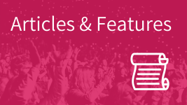 Image of ARTICLES & FEATURES