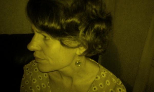 Image of Geraldine Collinge