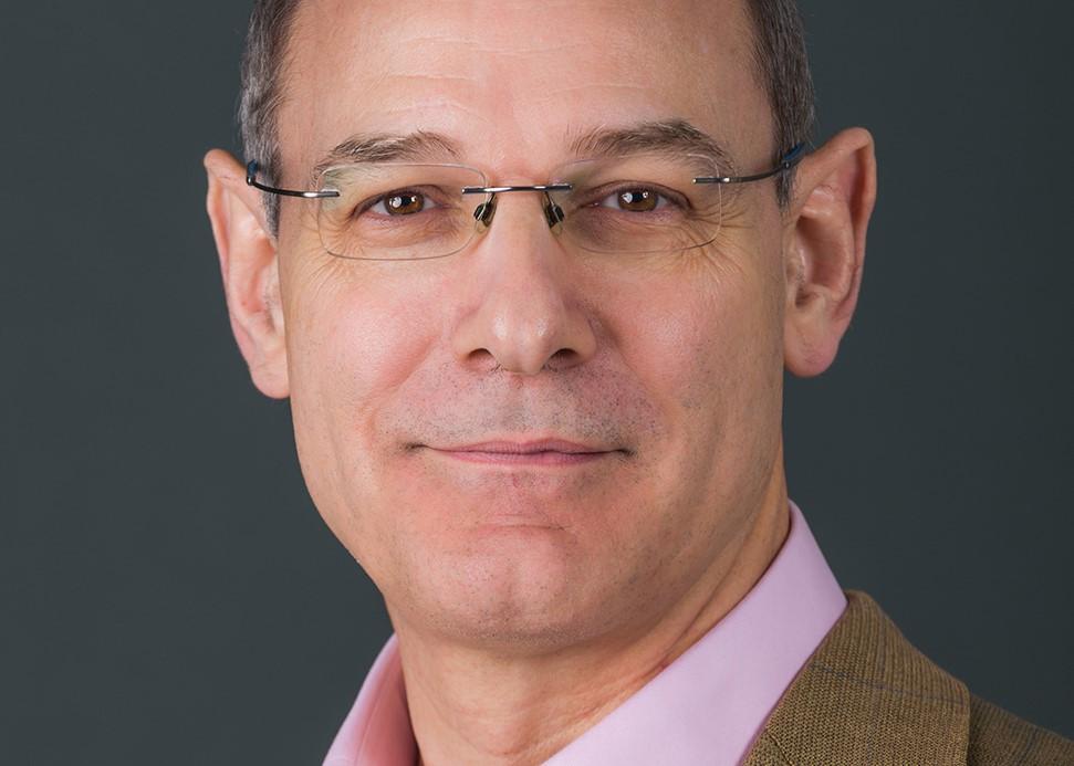 Image of Steven Parker