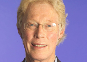 Photo of Timothy Hornsby CBE file